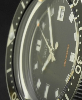 Smiths Diver PRS-68 Crystal