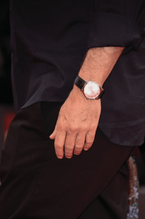 Alfonso Cuaron - JLC Master UT