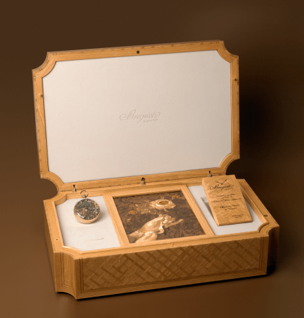 BREGUET Box-of-M.A