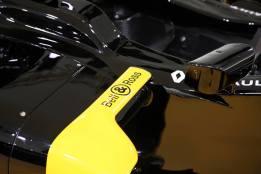 Bell Ross - Renault Sport F1 Team-1