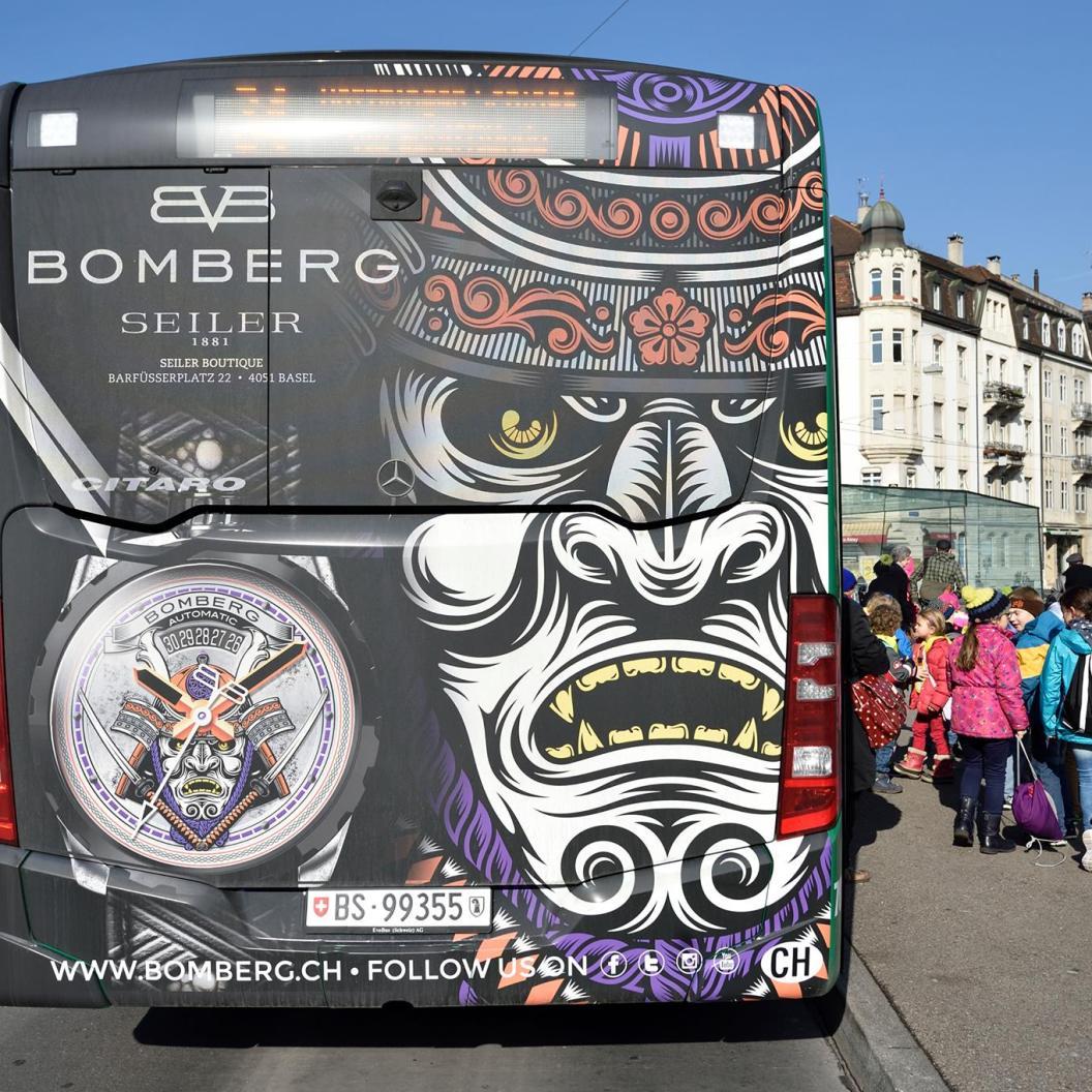 Bomberg 2016