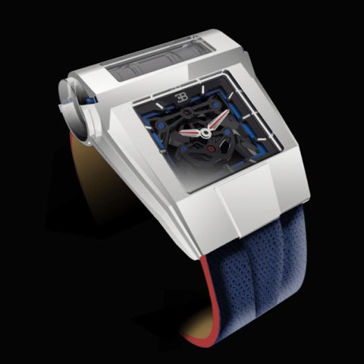 Bugatti 390 Concept Watch-8