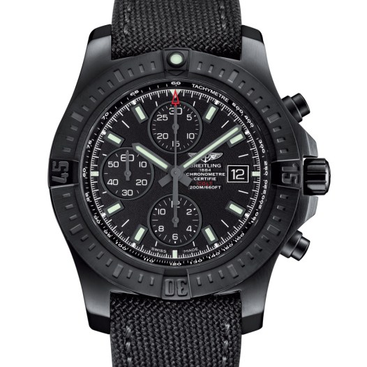 B-Colt-Chronograph-Automatic-Blacksteel