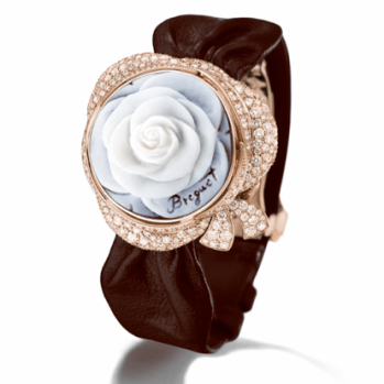 High Jewellery La Rose de la Reine-5
