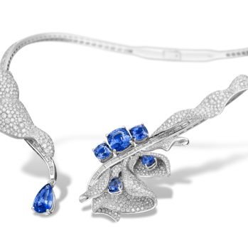High Jewellery Les Volants de la Reine-2