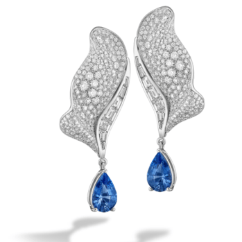 High Jewellery Les Volants de la Reine-4