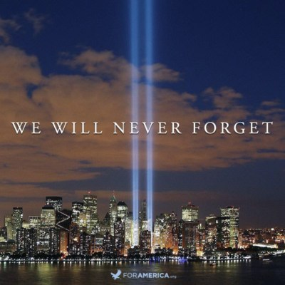 We Remember 9/11 On Patriot Day 2012. Never Forget – September 11th 2012 Photos of the Day ...