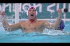 LONDON 2012 : Water Polo Men's Bronze Medal Match – Serbia v Montenegro Full Replay