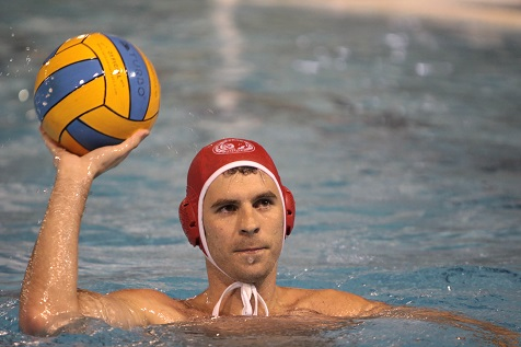 Inaki Aguilar Sabadell goalie ESP