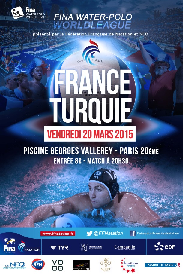 France-Turquie VF