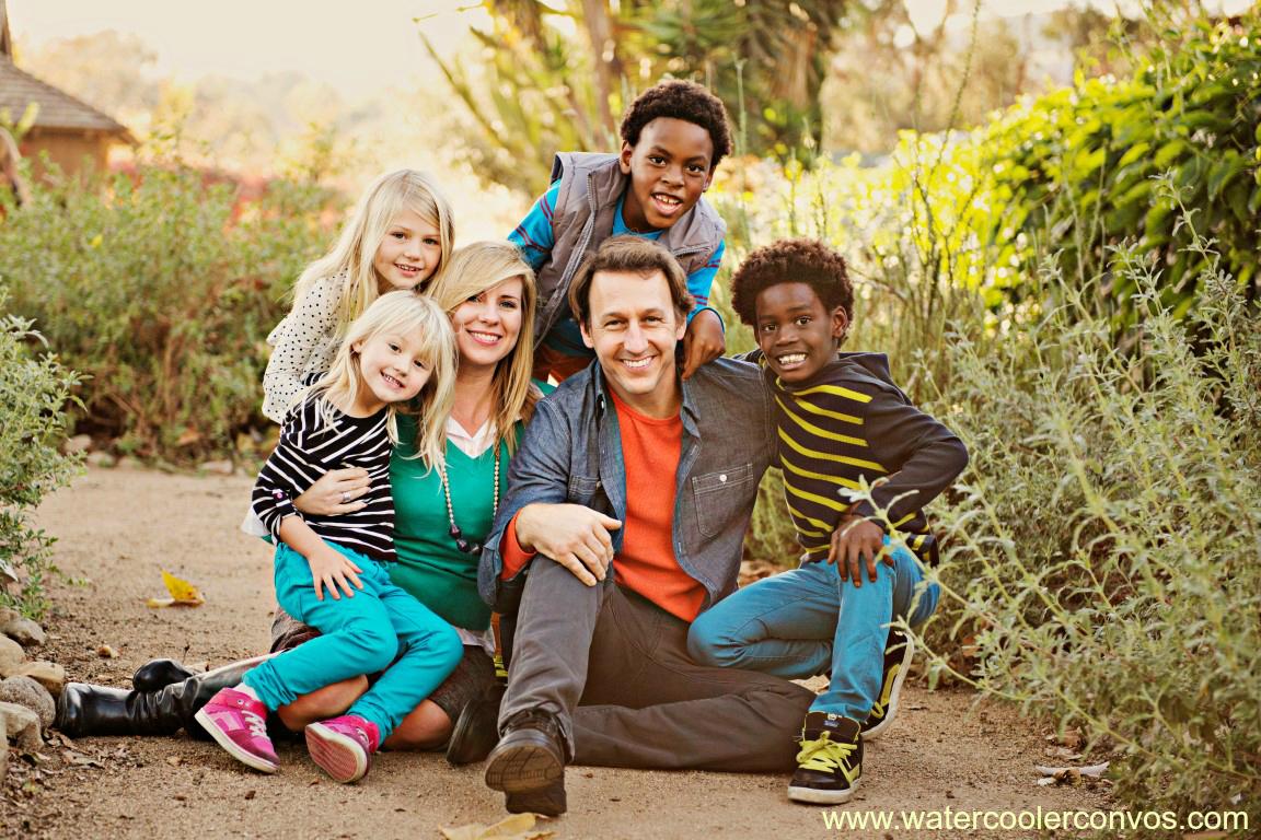 Transracial Adoption, Interracial Adoption for African