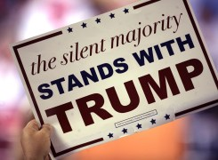 Donald_Trump_Silent_Majority_Sign_Rally