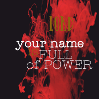 The Power in a Name