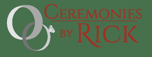 Rev Rick Officiant Website