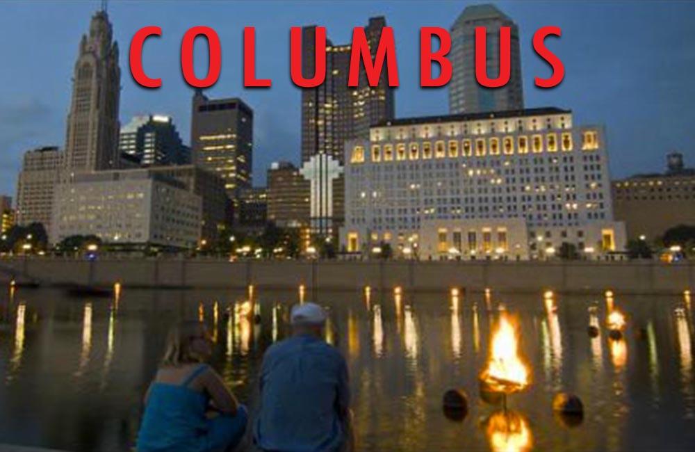 COLUMBUS SLIDE A-3-11-15