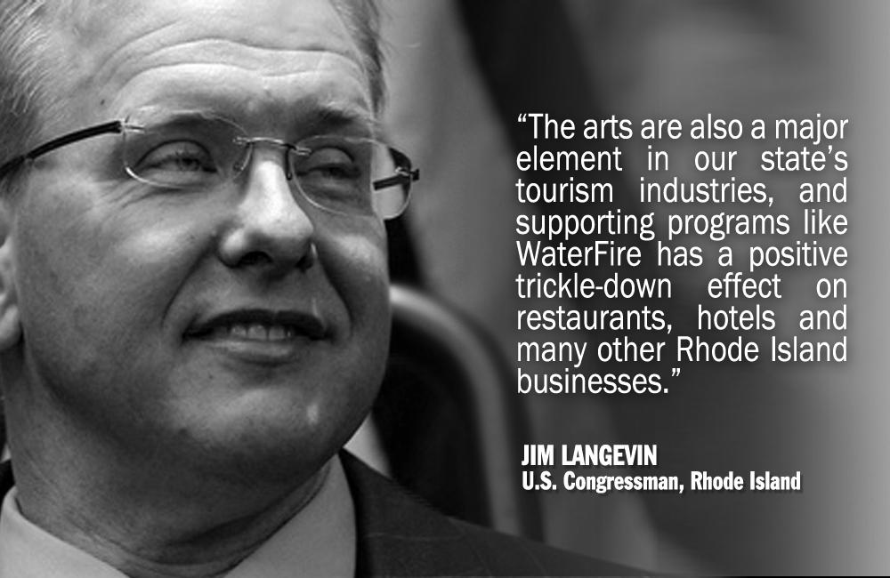 JimLangevin Quote