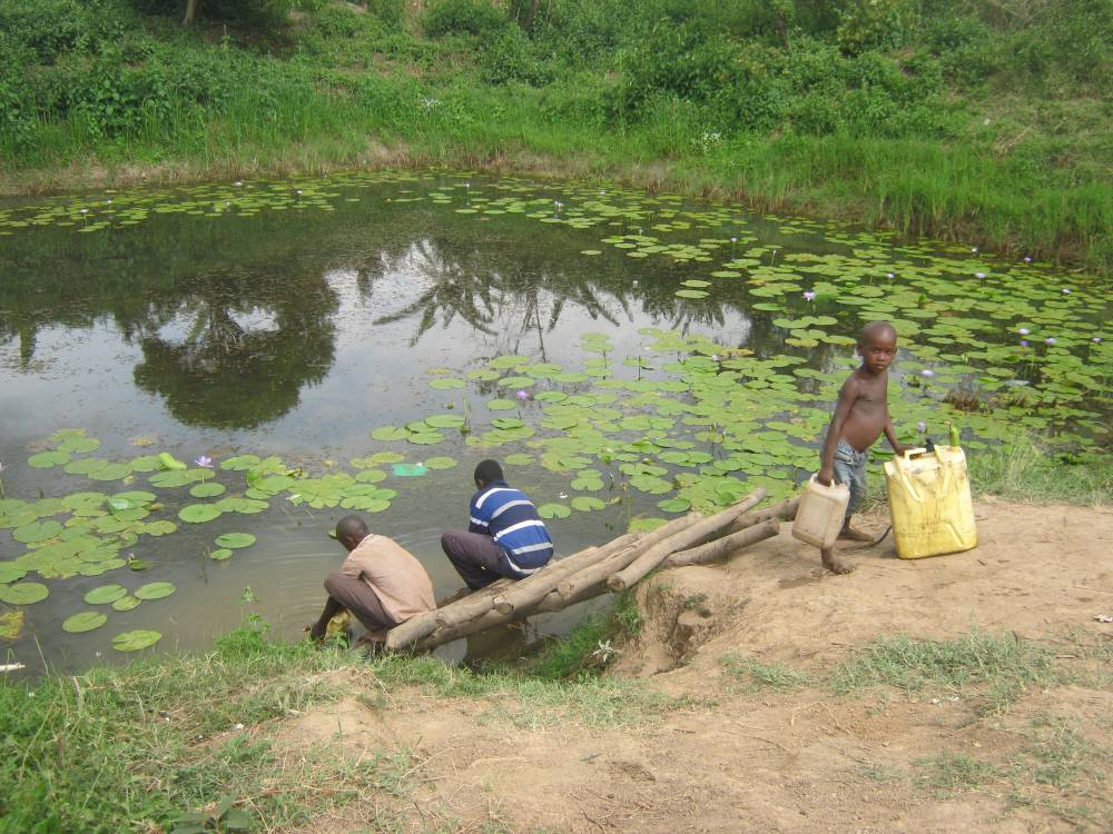 Uganda: Access to Safe Water; More of a Myth than a Reality