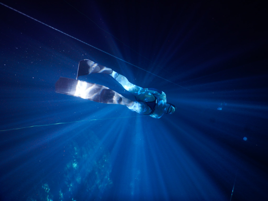 Master freediving courses in Melbourne with WaterMaarq Freediving