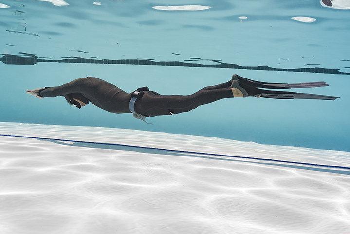 PADI Freediver Basic course on the Mornington Peninsula