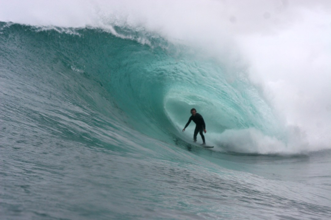 Train your breath for longer breathhold for surf hold downs in Melbourne