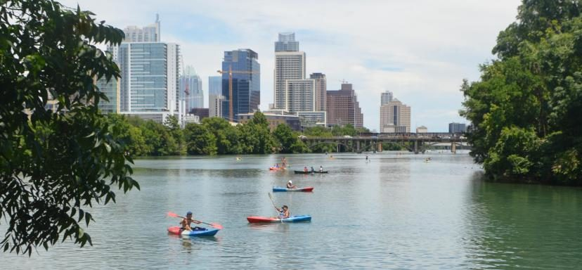 Tapping Into Resilience: Austin Water's Innovative 100-Year Water Plan Receives Unanimous City Council Approval