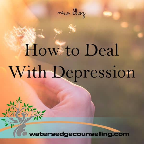 dealing with depression Coping with unexpected events: depression and trauma (depression and bipolar support alliance) depression and african americans (mental health america) depression and anxiety in migraine.