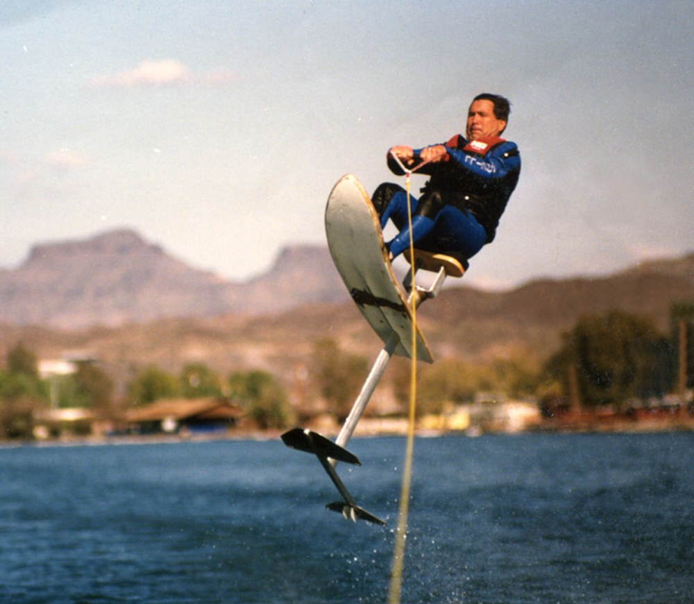A Water Skier 39 S Life Adventures In Water Skiing