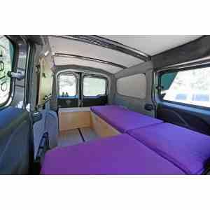 Rousing Wally Camper Van Conversion Kit Camper Van Conversion Kits Complete Van Kits Ready To Install Colorado Camper Van Rental Colorado Camper Van Bunk