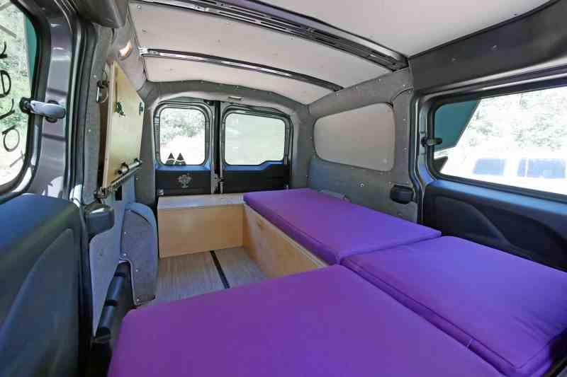 Large Of Colorado Camper Van