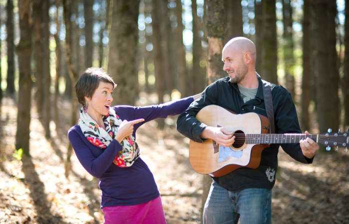 High Country Creators: Giftysong | Custom Wedding Songs