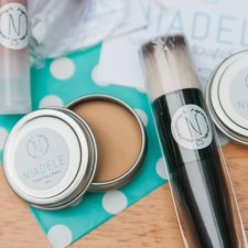 High Country Creators: Niadele Natural Makeup