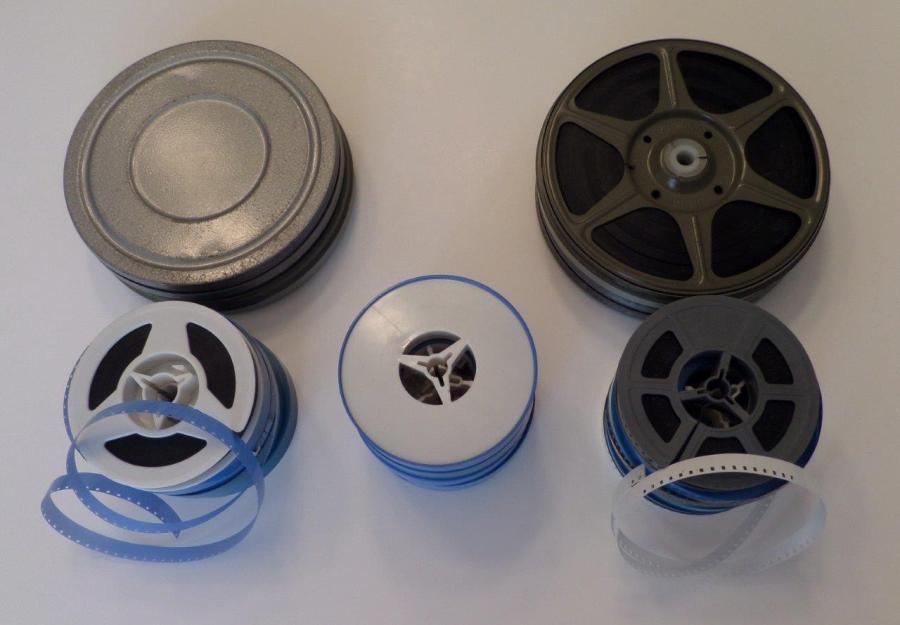 Film rolls-1
