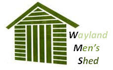 Mens Shed Logo