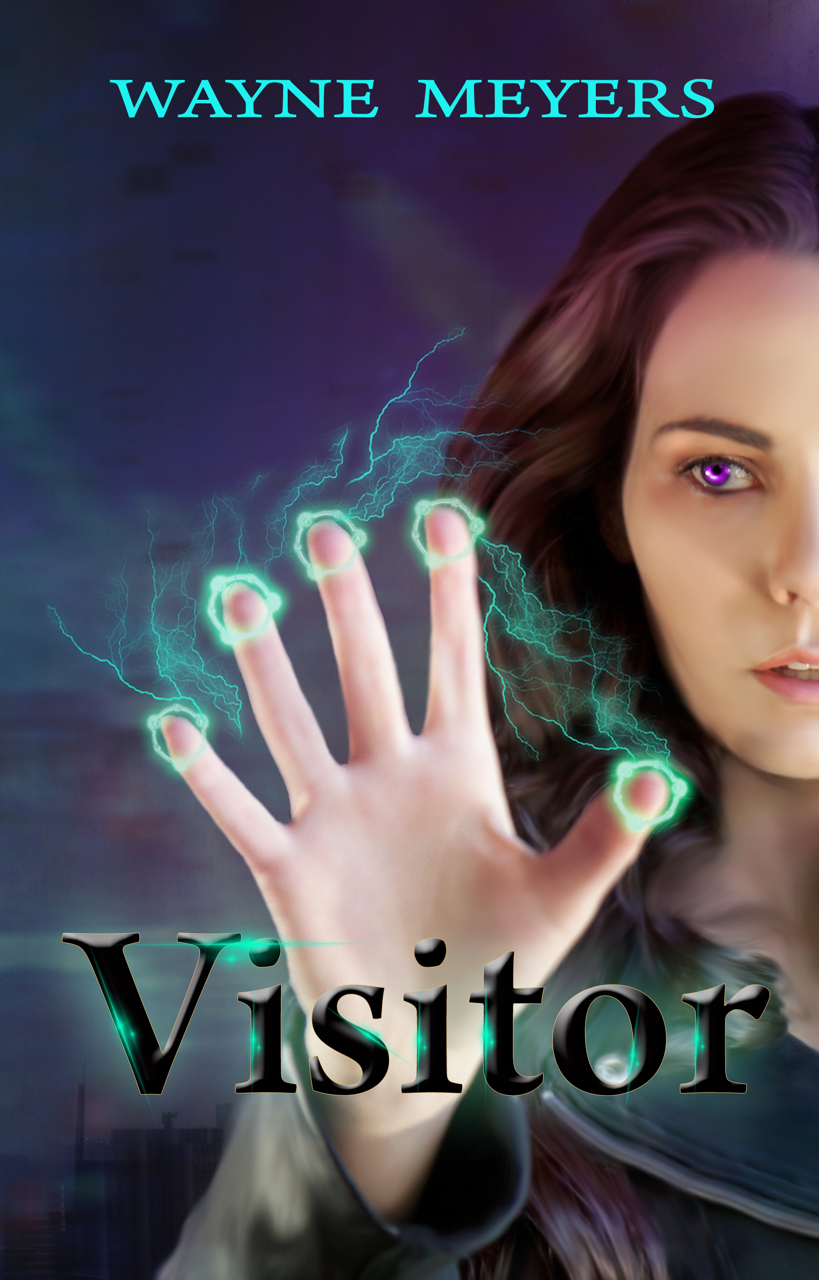 VISITOR – What is it?