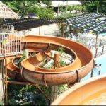 8 Waves Waterpark Safari Slide