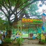 Farm Ville Theme Park