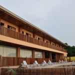 La thalia Beach Resort (3)