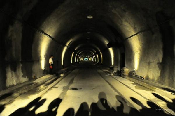 Corregidor Malinta Tunnel 2