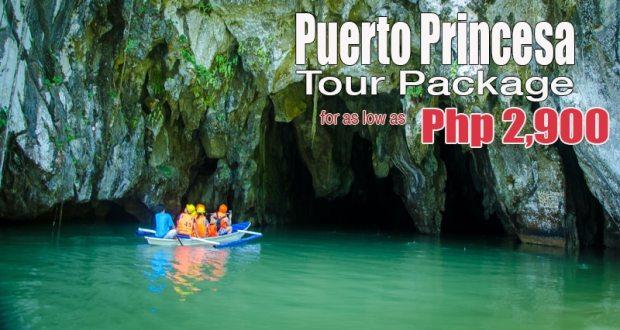 Puerto Princesa Tour