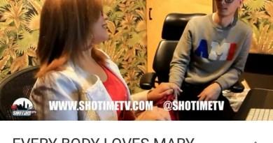Marry Janee studio flow