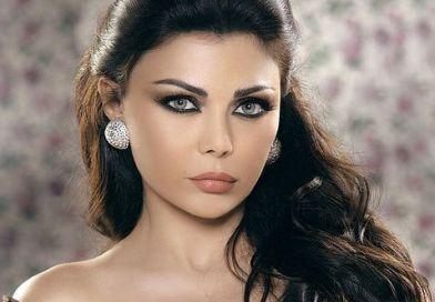 Mega Star Haifa Wehbe Victim of Failed Kidnapping Attempt in Paris