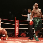Michael Moorer vs Rich Boruff