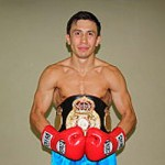 Gennady Golovkin - WBA MIDDLEWEIGHT WORLD CHAMPION