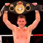 Karoly Balzsay - WBA SUPER MIDDLEWEIGHT WORLD CHAMPION