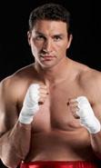 Wladimir Klitschko WBa Boxer of the month