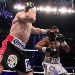 Canelo outpoints Trout, unifies 154lb titles