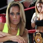 Ogleidis La Nina Suarez declared Featherweight champion