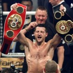 Triumphant Froch now looking at Andre Ward rematch- possible third battle with Kessler