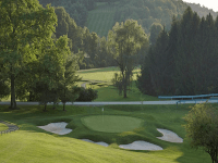 golf course WCBA Pittsburgh