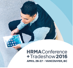 HRMA Conference 2016